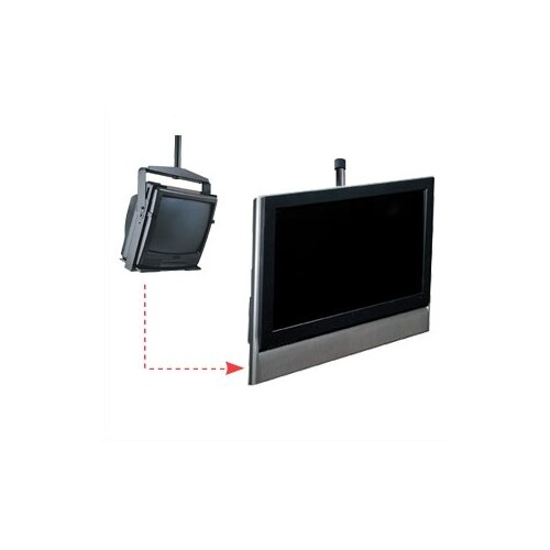 """Peerless Flat Panel Conversion Kit for Flat Panels (w/ universal adapter plate) (Up to 50"""" Screens)"""