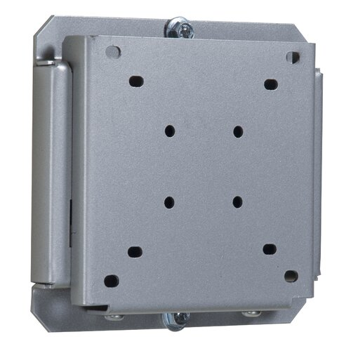 "Peerless Smart Mount Fixed Universal Wall Mount for 10""- 24"" LCD"
