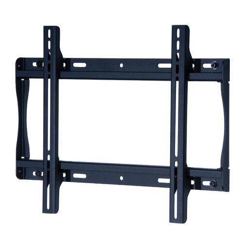 "Peerless Smart Mount Fixed Universal Wall Mount for 23""- 46"" Plasma/LCD"