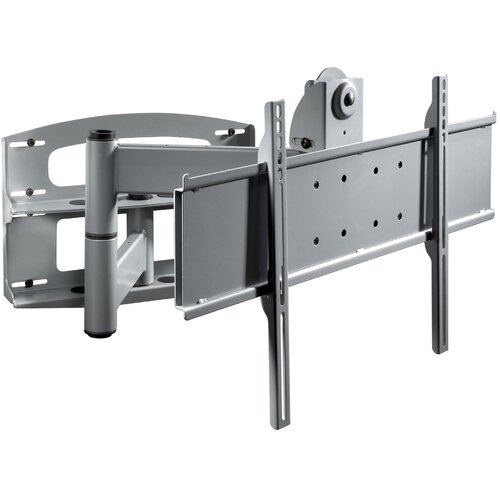 "Peerless Flat Panel Dual Articulating Arm/Tilt Universal Wall Mount for 42"" - 60"" Plasma"