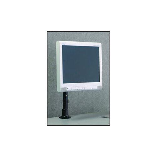 Peerless Height Adjustable Desktop Mount