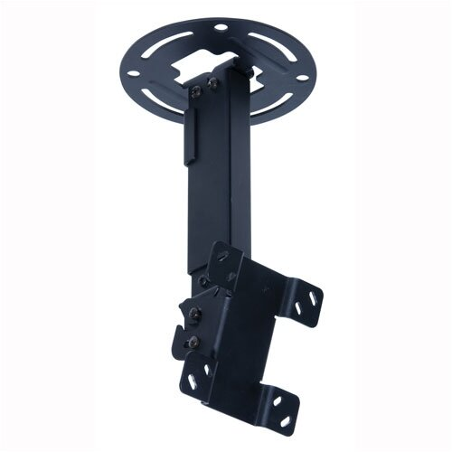 "Peerless Peerless TV and Projector Paramount Universal Tilt/Swivel Ceiling Mount for 15"" - 24"" LCD"