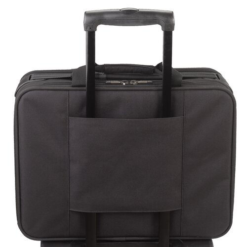 Solo Cases Sterling CheckFast™ Smart ™ Laptop Briefcase