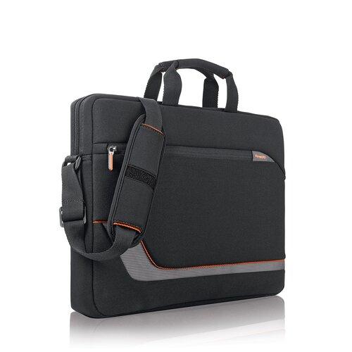 Solo Cases Vector Slim Laptop Briefcase