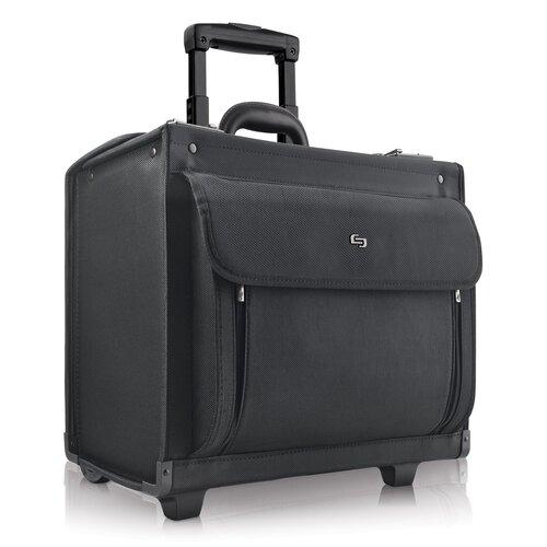 Solo Cases Classic Ballistic Laptop Catalog Case