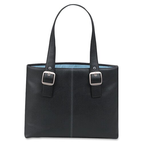 Ladies Tote Laptop Vinyl Notebook