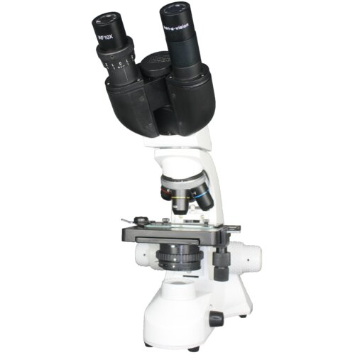 Ken-A-Vision Core Scope 2 with Binocular Head Mechanical Stage