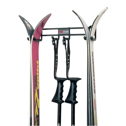 Racor ProStor Wall Ski Rack