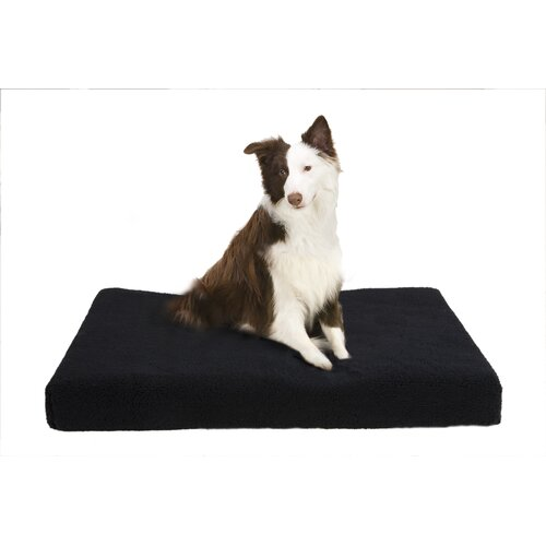 Orthopedic Napper Dog Pillow