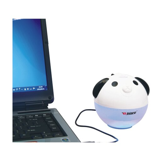 E-Ware Dog Essential Ultrasonic Aromatherapy Diffuser