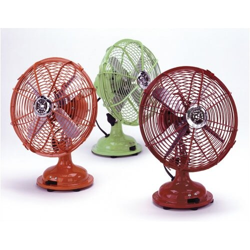 Ecco Table Fan