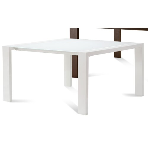 Domitalia Fashion Square Dining Table