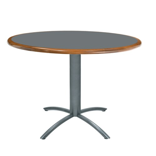 Grand Rapids Chair Ellipse Counter Height Dining Table