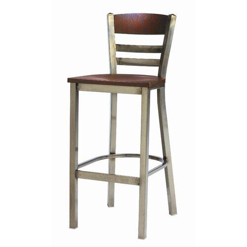 Grand Rapids Chair Samantha Bar Stool
