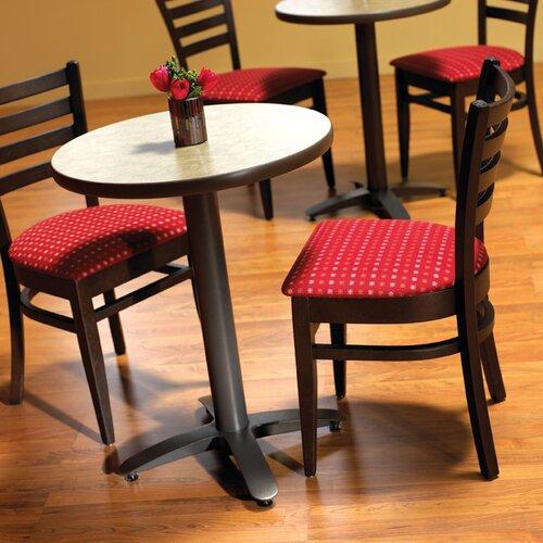 Grand Rapids Chair Melissa Wood W501 Chair