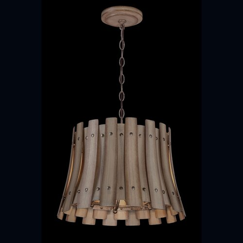 Panello 4 Light Pendant