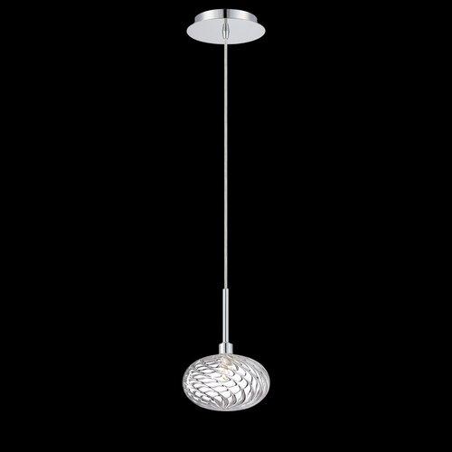 Spadina 1 Light Convert Mini Pendant
