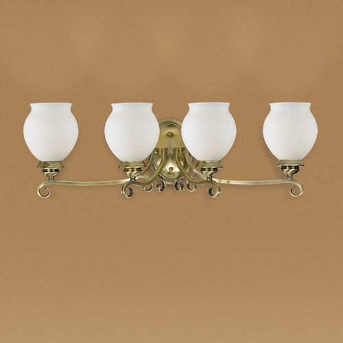 Eurofase Beatrice 4 Light Vanity Light