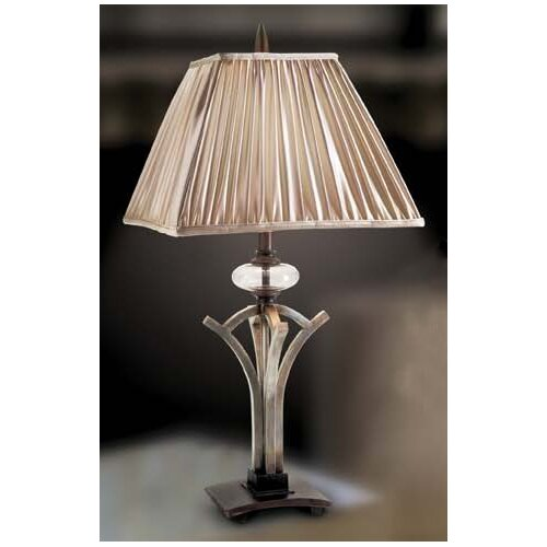 "Eurofase Trillium 31.75"" H 1 Light Table Lamp"