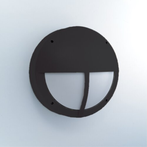 Eurofase 1 Light Outdoor Wall Sconce