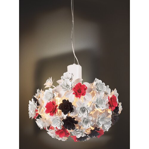 Admire 12 Light Foyer Pendant