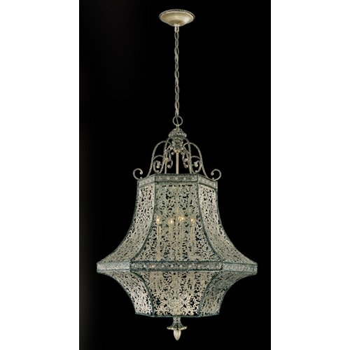 Bellini 8 Light Foyer Pendant