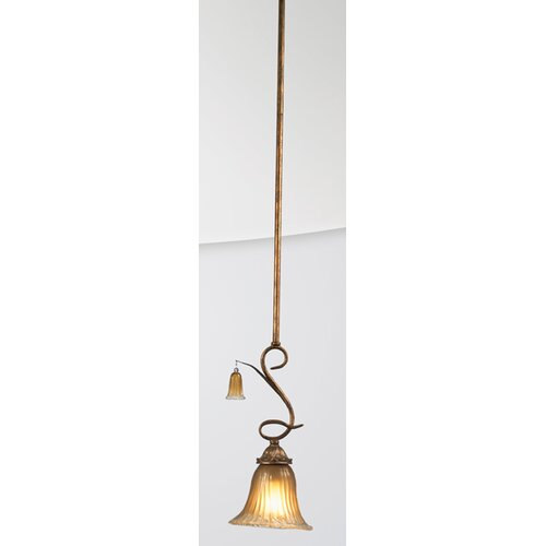 Sorrento 1 Light Pendant