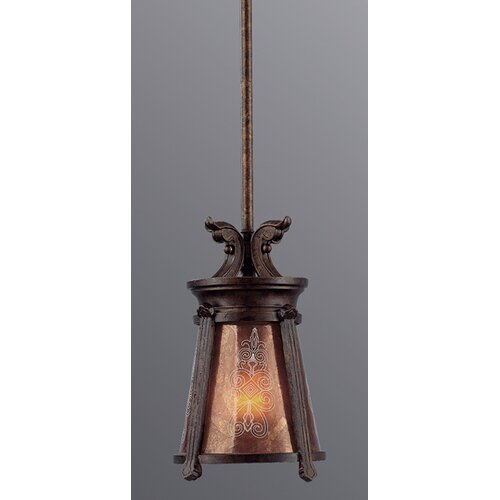 Eurofase Casanova 1 Light Foyer Pendant