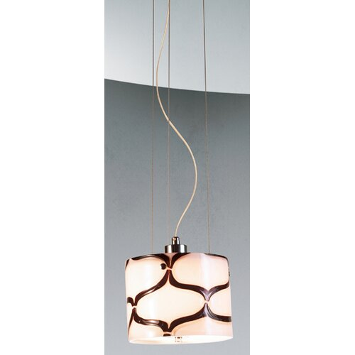 Davine 1 Light Pendant