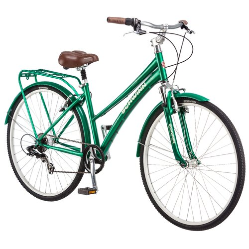 Women's Network 2.0 Hybrid Bike