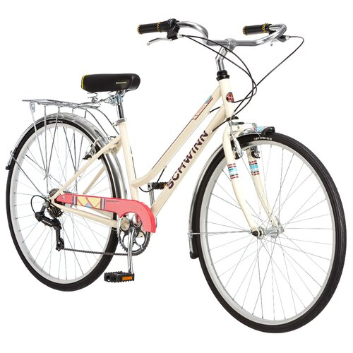 Women's Wayfarer 7 Speed Hybrid Bike