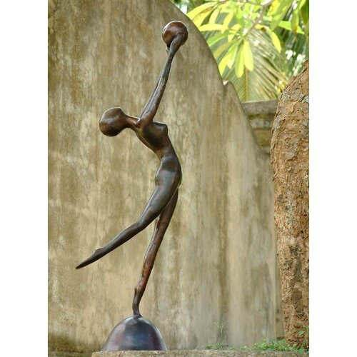 Grace and Strength Sculpture