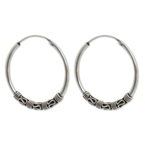 The Wadarat Supasirisuk Hoop Earrings