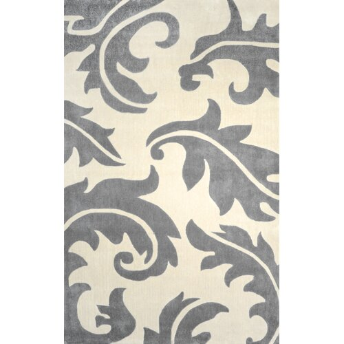 Cine Grey Christie Rug