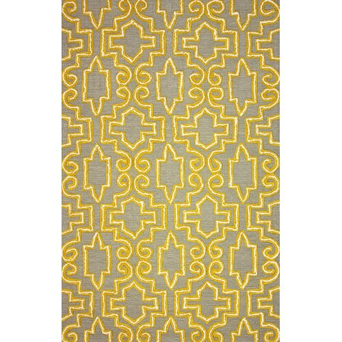 Europe Yellow Casey Rug