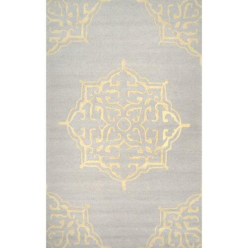 Varanas Grey Aldenth Rug