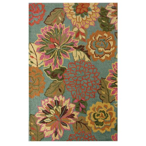 nuLOOM Marbella Verona Multi-Colored Rug
