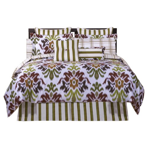 Luxury 6 Piece Comforter Set