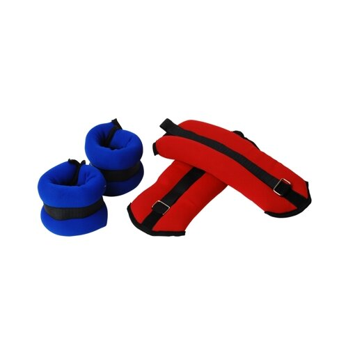 Valor Athletics Ankle Weights 2-3 lbs Set