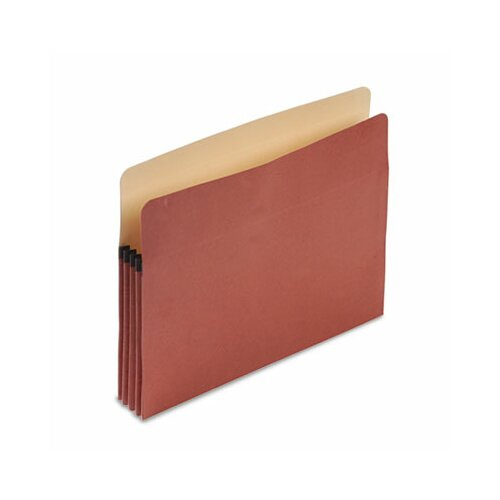 "Pendaflex® Expansion File Pocket, 3 1/2"" Expansion"