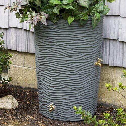 Good Ideas Impressions 50 Gallon Rain Saver Linen