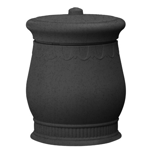 Good Ideas Savannah 30-Gal. Urn Storage and Waste Bin