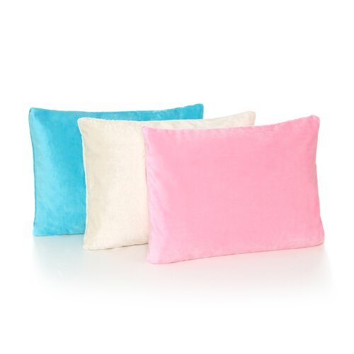 Memory Foam Kidz My First Toddler Pillow