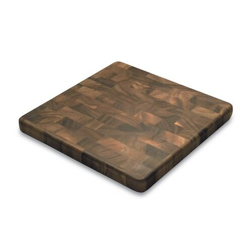 Ironwood Gourmet Square End Grain Chef's Board