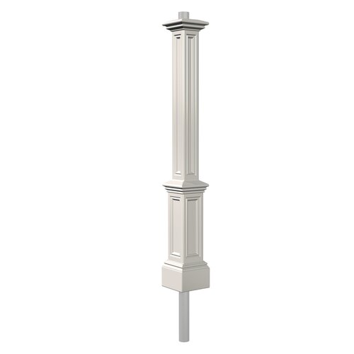 "Mayne Inc. Signature 89"" Post Lantern Set"