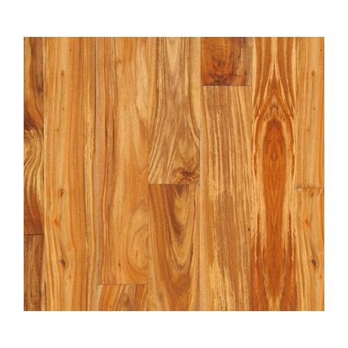 "CFS Flooring Kensington II 0.5"" x 1.875"" Hand Scraped Flush Reducer in Natural Acacia"