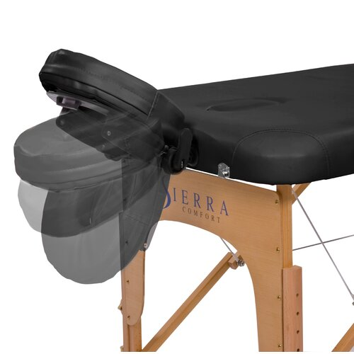 Sierra Comfort Relief Portable Massage Table