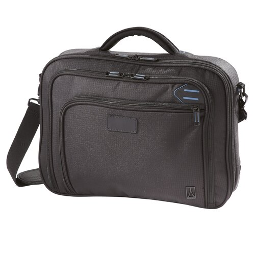 ExecutivePro Checkpoint Friendly Slim Laptop Briefcase