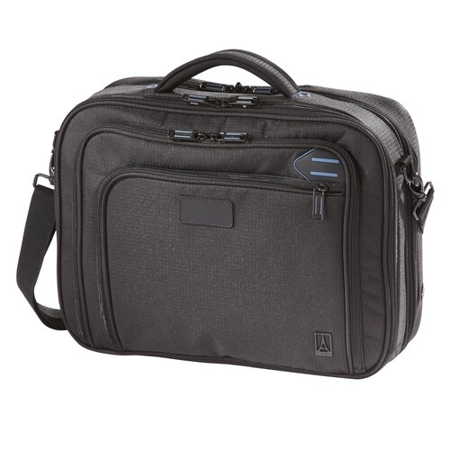 ExecutivePro Checkpoint Friendly Laptop Briefcase