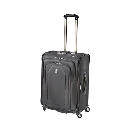 "Travelpro Crew 9 25"" Expandable Spinner Suiter"
